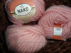 Pure Wool Plus толстая шерсть