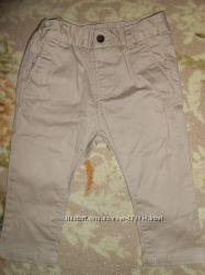 Фирменные штанишки ZARA