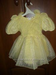 платье на кроху