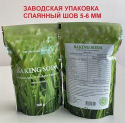 Пищевая сода очищенная для питья по Неумыкакину Без Глютена Чехия