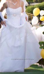 Свадебное платье, фата