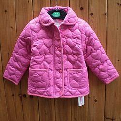 куртка Young Dimension от Primark, 2-3 года