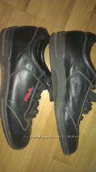 Фирменые ботинки SPIRIT, можно в школу под брюки