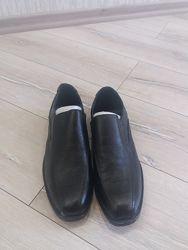 Кожаные ботинки. Класика.28см