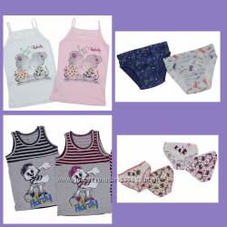 Качественное белье для деток Донелла, колготки KBS. Доставка в Феодосию.