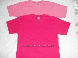 Хлопковые футболки 104, 128