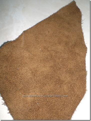 #5: коричневый
