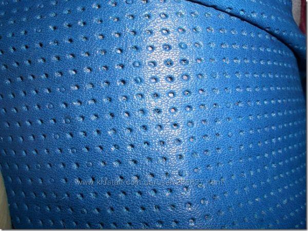#5: синий