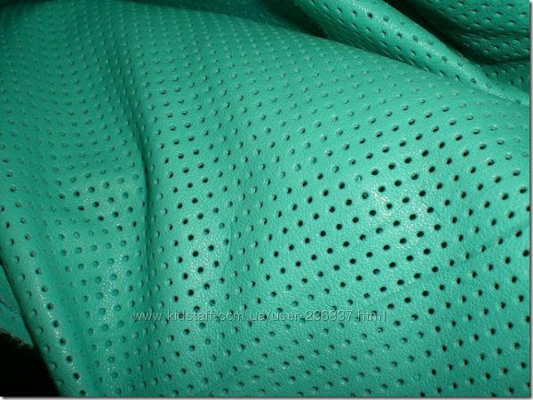 #5: зеленый