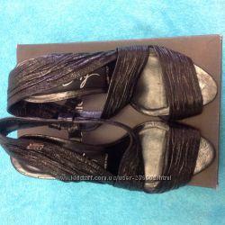 Нарядные босоножки Miss Sixty 37  размер