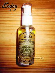 Антицеллюлитное  масло для тела