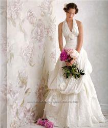 Романтичное свадебное платье из колекции PAPILIO