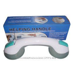 Ручка на присосках для ванной Helping Handle