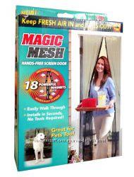 Москитная сетка Magic Mash
