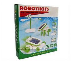 Электронный конструктор RobotiKits