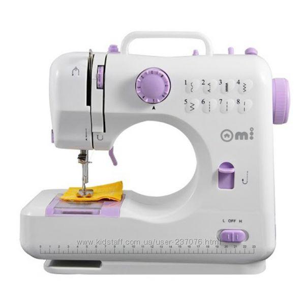 Швейная машинка 8 стежков LSS FHSM-505