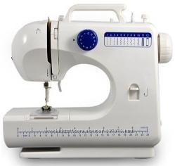 Швейная машинка 12 стежков Michley LSS FHSM-506