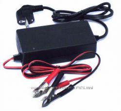Автозарядное устройство UKC 5 Ампер