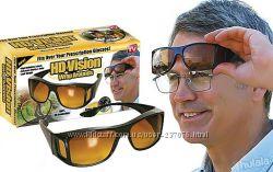 Водительские очки антифары HD Vision