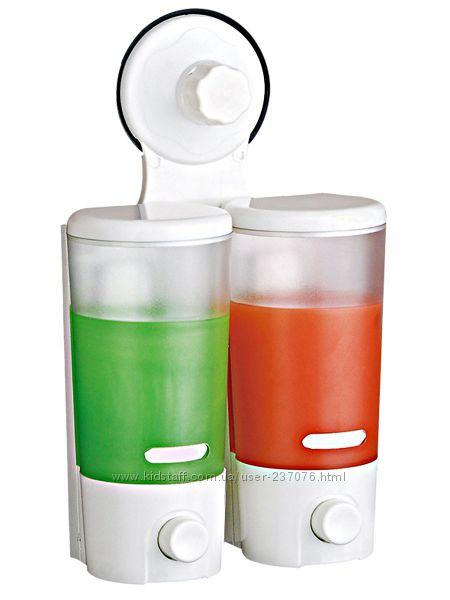 #1: Soap Dispenser