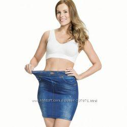 Джинсовая юбка Shape Skirt