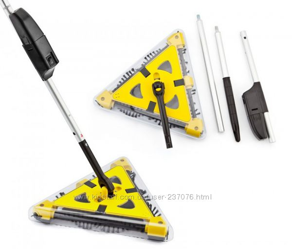 #1: Twister Sweeper