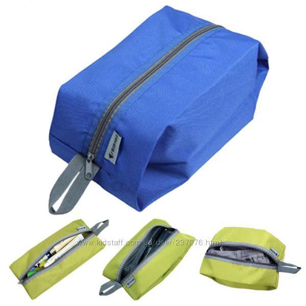 Спортивная сумка для сменной обуви Bluefield