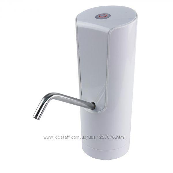 Электронасос для бутилированной воды Adoolla