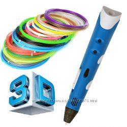 3D ручка для объемного рисования 3D Smart Pen