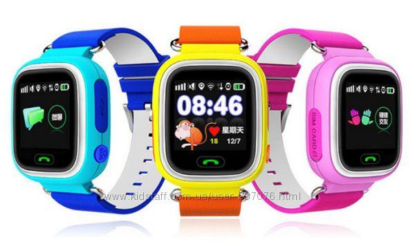 Смарт часы для детей Smart Baby Watch Q60