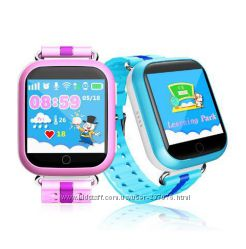 Смарт часы для контроля за ребенком Smart Baby Watch Q80