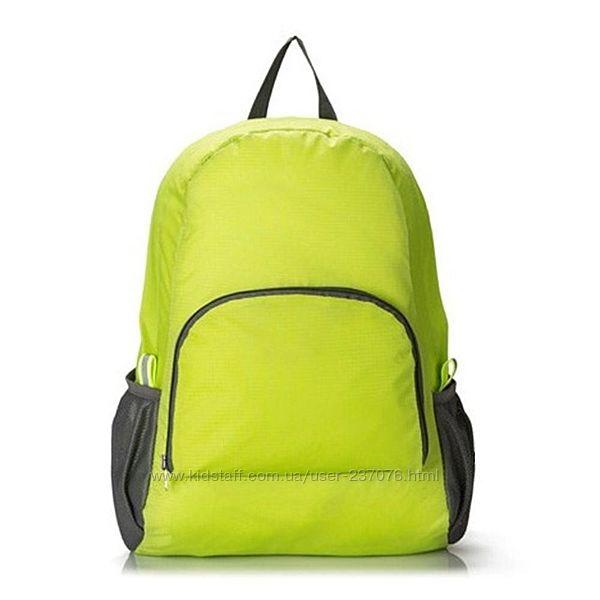 Пляжный складной рюкзак FjordPro