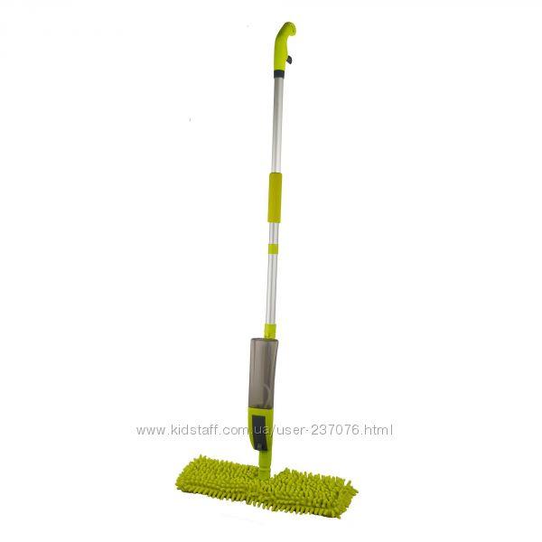 Универсальная швабра с распылителем Multi Spray Mop