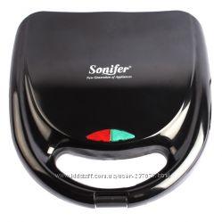 Электрогриль для сосисок и сендвичей Sonifer SF-6003