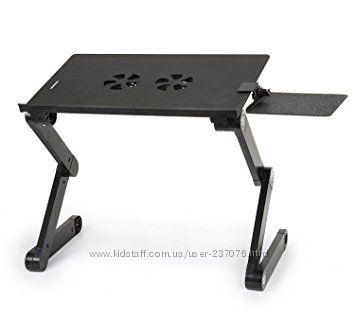 Охлаждающая подставка для ноутбука Laptop Table T8