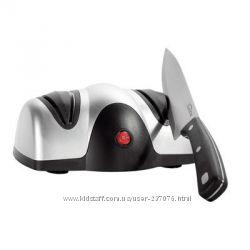 Электрическая ножеточка от сети Lucky Home