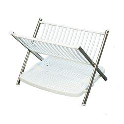 Органайзер для сушки посуды Folding Dish Rack