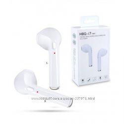 Гарнитура для телефона Apple AirPods i7S реплика