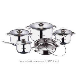 Набор кухонной посуды Blaumann 10 предметов