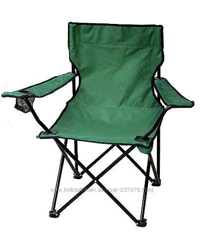 Рыбацкий стул с подстаканником Рыбак 2