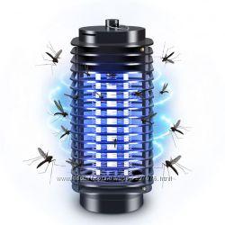 Лампа ловушка для насекомых Insect Trap