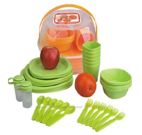 Набор для пикника Bita&nbspPicnic Set 48 предметов