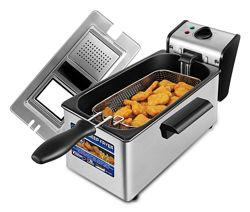 Бытовая фритюрница Sonifer Deep Fryer SF-1003