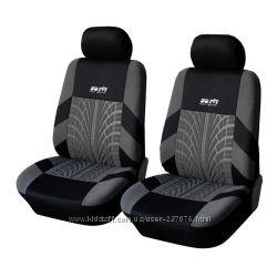 Чехлы на передние сиденья Road Master