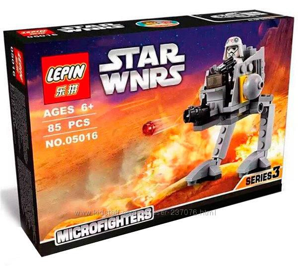 Конструктор Звездные Войны Lepin Star Wars