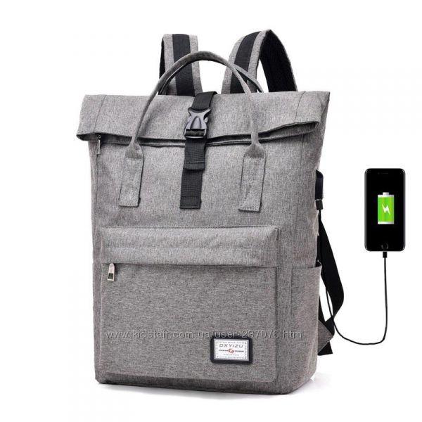 Стильный женский рюкзак Dxyizu