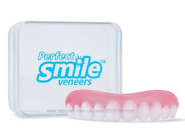 Виниры для белизны зубов Perfect Smile Veneers