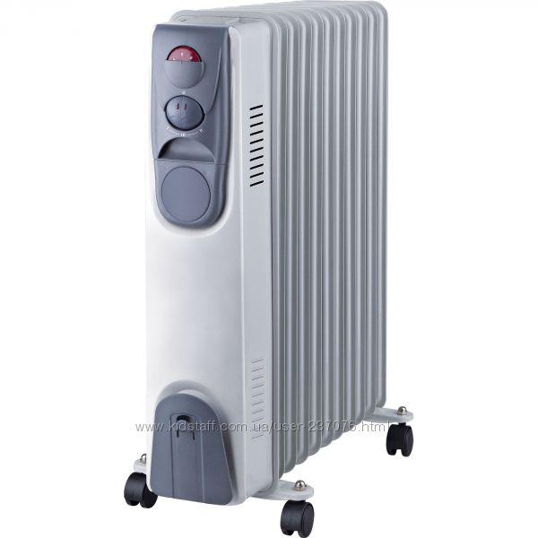 Бытовой масляный радиатор Sinbo SFH-3326