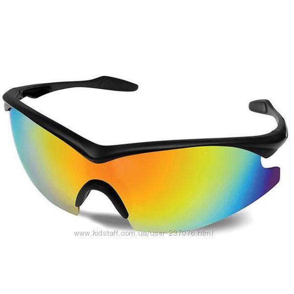 Тактические солнцезащитные очки Tac Glasses