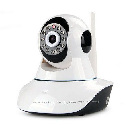 Беспроводная радионяня IP Camera Onvif P2P HD WIFI